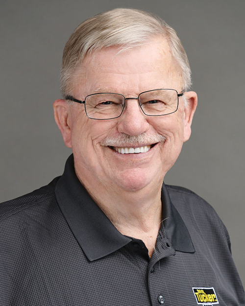 Jerry Ammerman, REALTOR®/Broker, F. C. Tucker Company, Inc.