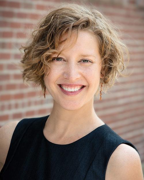Anna Hassler, REALTOR®/Broker, F. C. Tucker Company, Inc.