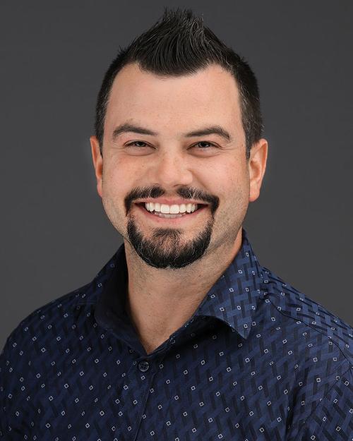 Brandon Fishburn, REALTOR®/Broker, F. C. Tucker Company, Inc.