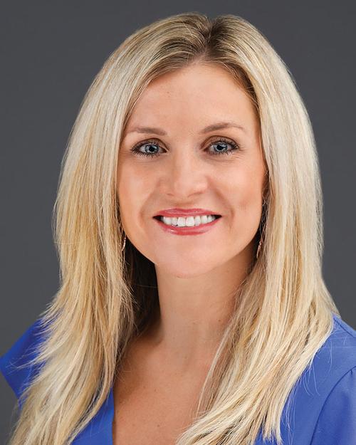 Sarah Fishburn, REALTOR®/Broker, F. C. Tucker Company, Inc.