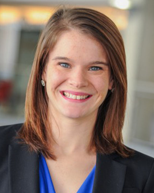 Jessica Dillon, REALTOR®/Broker, F. C. Tucker Company, Inc.