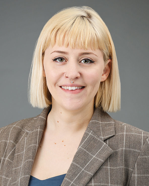 Mariah Barlow, REALTOR®/Broker, F. C. Tucker Company, Inc.