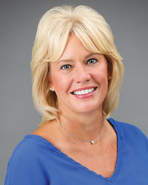 Dawn Wittell, REALTOR®/Broker, F. C. Tucker Company, Inc.