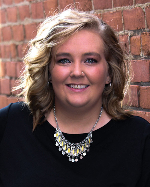 Amber White, REALTOR®/Broker, F. C. Tucker Company, Inc.