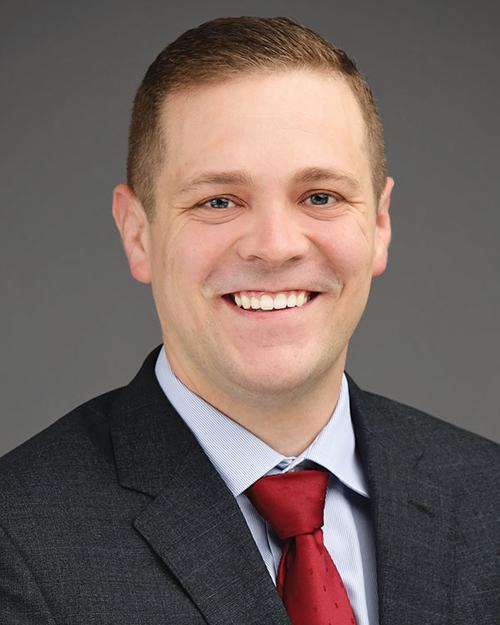 Joe McElfresh, REALTOR®/Broker, F. C. Tucker Company, Inc.