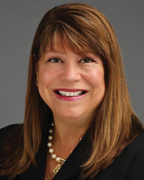Annie Knapp, REALTOR®/Broker, F. C. Tucker Company, Inc.