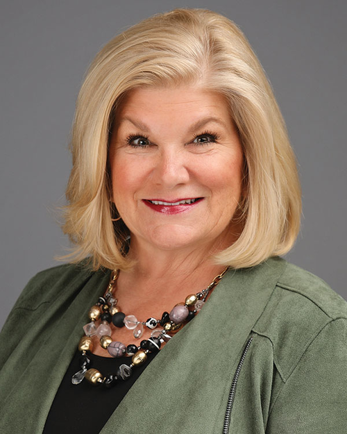 Ginny Campbell, REALTOR®/Broker, F. C. Tucker Company, Inc.