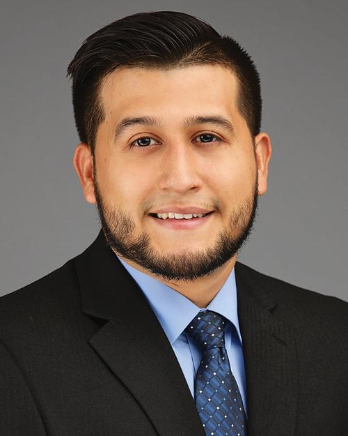 Ivan Blanco, REALTOR®/Broker, F. C. Tucker Company, Inc.
