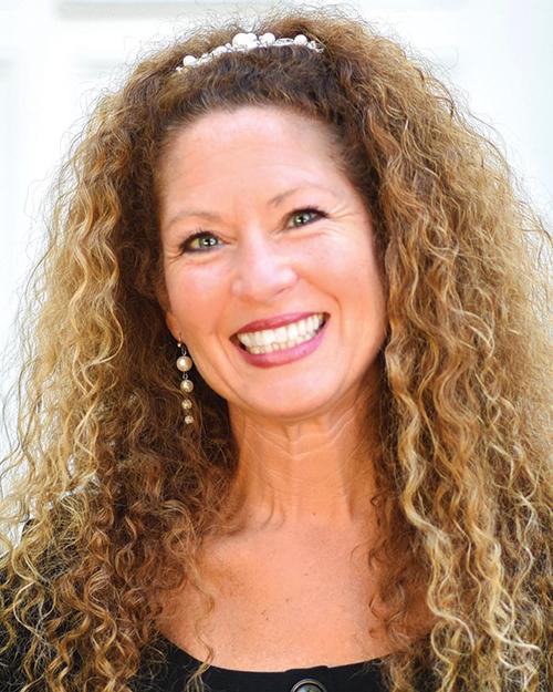 Mary Habiby-Lucchese, REALTOR®/Broker, F. C. Tucker Company, Inc.