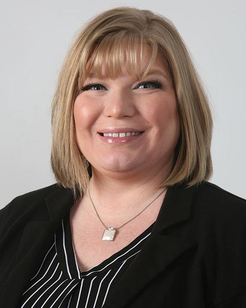 Kilyssa Hamm, REALTOR®/Broker, F. C. Tucker Company, Inc.