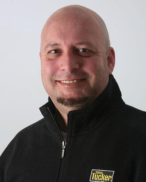 Matt Grieser, REALTOR®/Broker, F. C. Tucker Company, Inc.