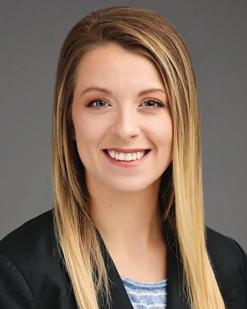 Holly McElfresh, REALTOR®/Broker, F. C. Tucker Company, Inc.