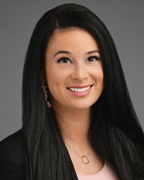 Rachel Fortson, REALTOR®/Broker, F. C. Tucker Company, Inc.