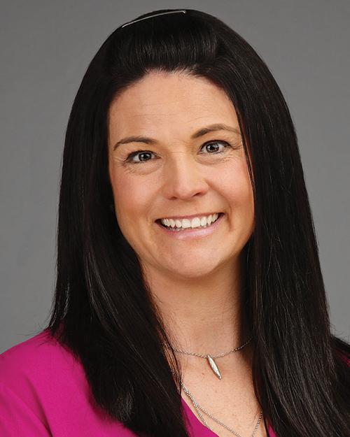 Rena Swails, REALTOR®/Broker, F. C. Tucker Company, Inc.