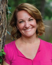 Carmen Wright, REALTOR®/Broker, F. C. Tucker Company, Inc.