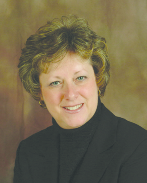 Christy Kisner, REALTOR®/Broker, F. C. Tucker Company, Inc.