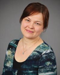 Darya Skryabnev, REALTOR®/Broker, F. C. Tucker Company, Inc.