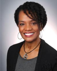 Felicia Banks, REALTOR®/Broker, F. C. Tucker Company, Inc.
