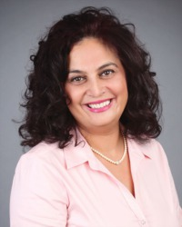 Ghada Batarseh, REALTOR®/Broker, F. C. Tucker Company, Inc.