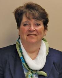 Glenda Ault, REALTOR®/Broker, F. C. Tucker Company, Inc.