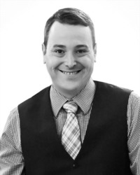 Jeremy Tritch, REALTOR®/Broker, F. C. Tucker Company, Inc.