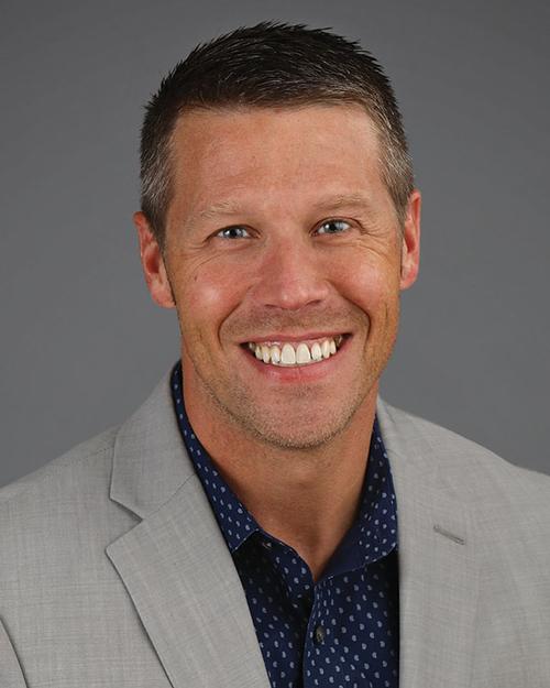 Kyle Morris, REALTOR®/Broker, F. C. Tucker Company, Inc.