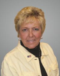Linda Gehring, REALTOR®/Broker, F. C. Tucker Company, Inc.