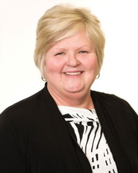 Pam Jefferson, REALTOR®/Broker, F. C. Tucker Company, Inc.