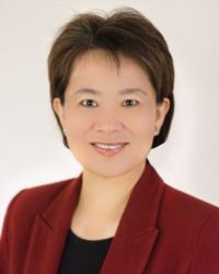 Patty Huang, REALTOR®/Broker, F. C. Tucker Company, Inc.