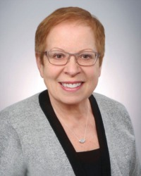 Roberta Levy, REALTOR®/Broker, F. C. Tucker Company, Inc.