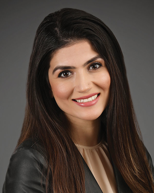 Sehrish Khan, REALTOR®/Broker, F. C. Tucker Company, Inc.