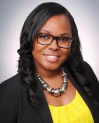 Shanette Haygood, REALTOR®/Broker, F. C. Tucker Company, Inc.