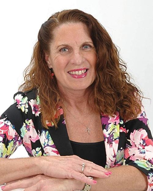 Sheila Lucas, REALTOR®/Broker, F. C. Tucker Company, Inc.