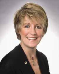 Tracy Vatnsdal, REALTOR®/Broker, F. C. Tucker Company, Inc.