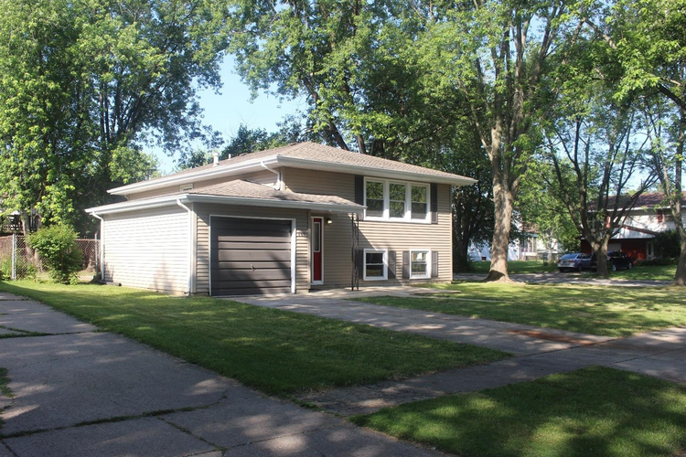 967 W 72nd Place Merrillville, IN 46410 | MLS 438188 | photo 12