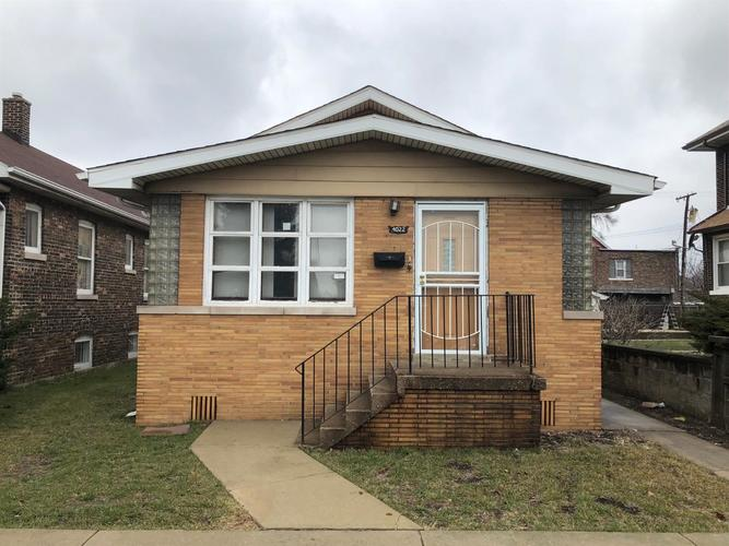 4022  Ivy Street East Chicago, IN 46312 | MLS 431559