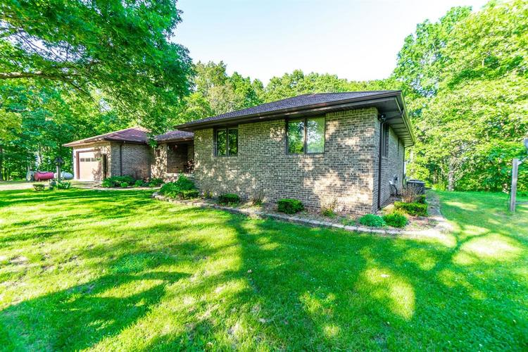 1543 E State Road 16  Monon, IN 47959 | MLS 433302