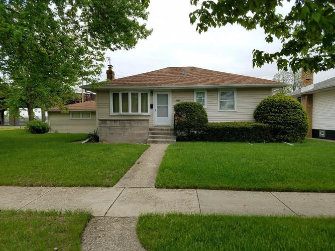 5415  Walsh Avenue East Chicago, IN 46312 | MLS 455530