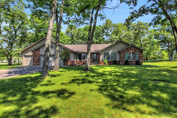 2280  Cardinal Drive Wheatfield, IN 46392 | MLS 455969
