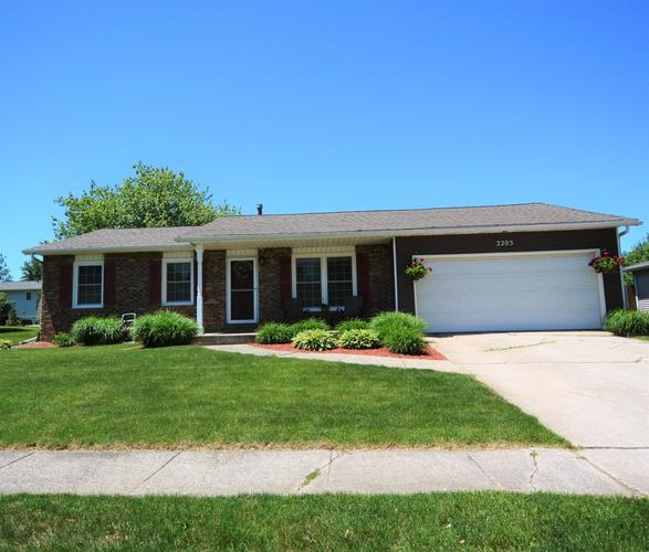 1040 N Jay Avenue Griffith, IN 46319 | MLS 456582 | photo 1