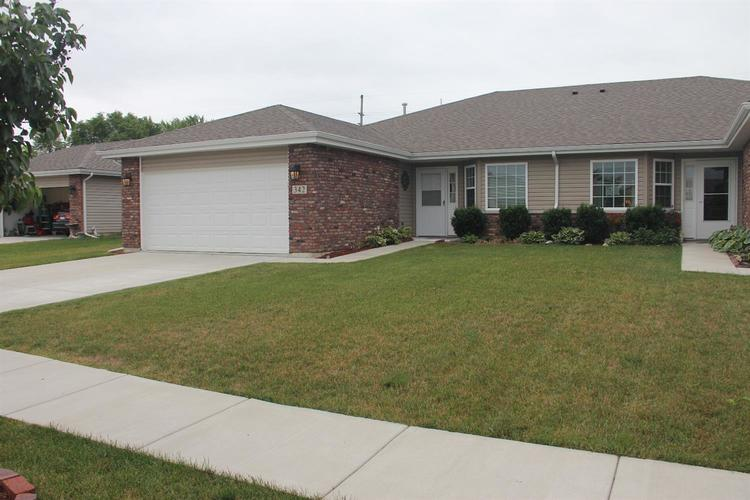 14002  Paramount Way Cedar Lake, IN 46303 | MLS 458040