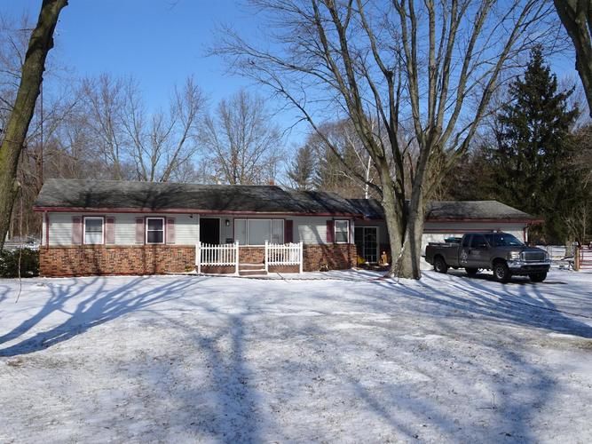 1560 W Toto Road North Judson, IN 46366 | MLS 438283