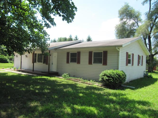 680 S Marshall Street Wheatfield, IN 46392 | MLS 458956
