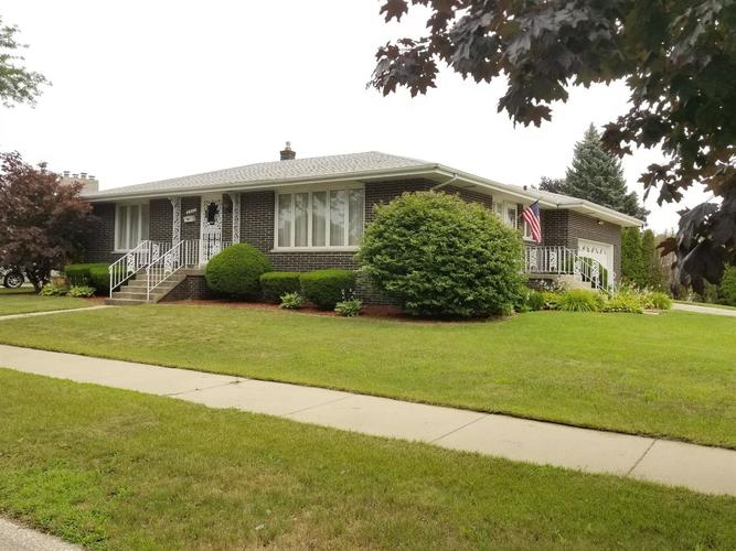 2301  Purdue Drive East Chicago, IN 46312 | MLS 459610
