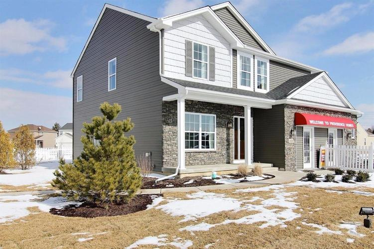 7639 E 119th Avenue Crown Point, IN 46307 | MLS 440495