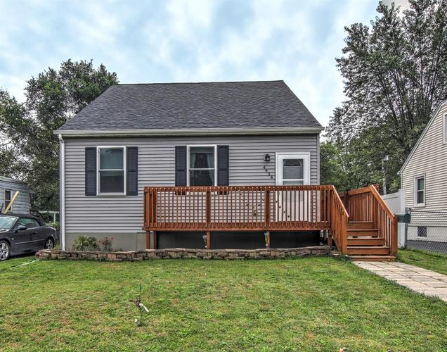 4434  Liverpool Road Lake Station, IN 46405 | MLS 443776