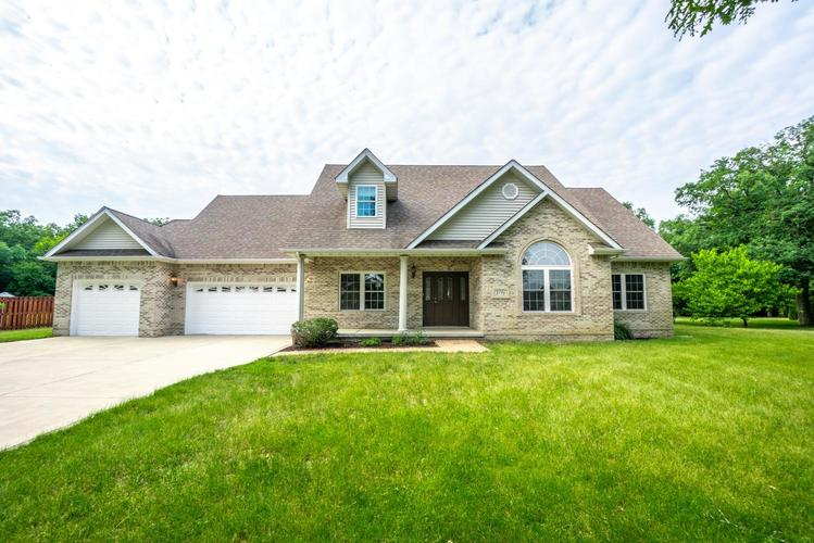 3716  Still Meadow Drive Wheatfield, IN 46392 | MLS 443952