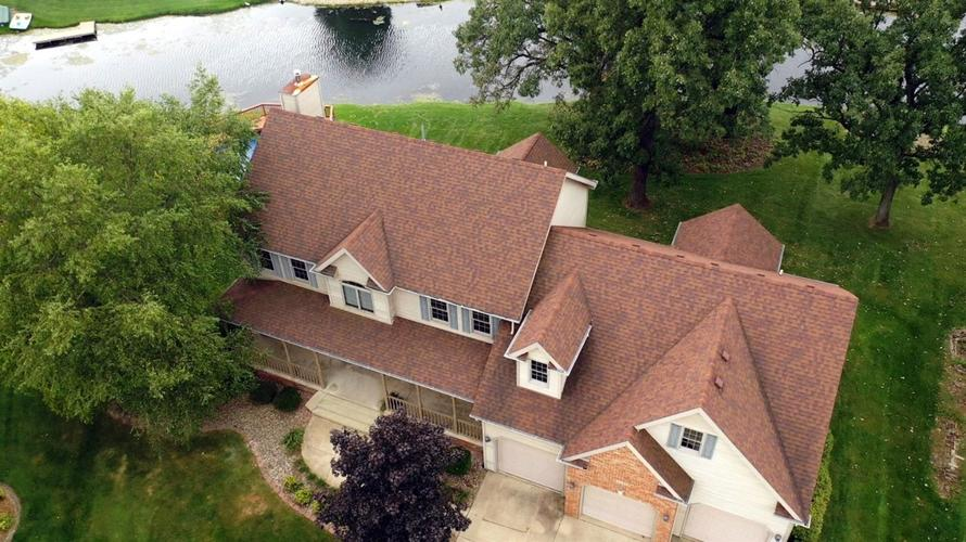 7245 E 106th Avenue Crown Point, IN 46307 | MLS 443804 | photo 1