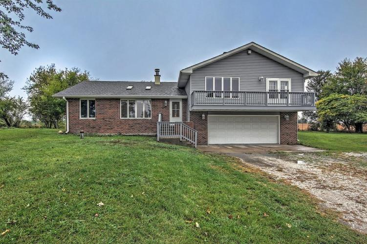 7951 S State Road 231  Hebron, IN 46341 | MLS 444148