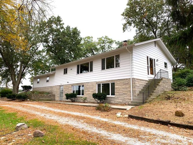 455 W 400  North Judson, IN 46366 | MLS 444477